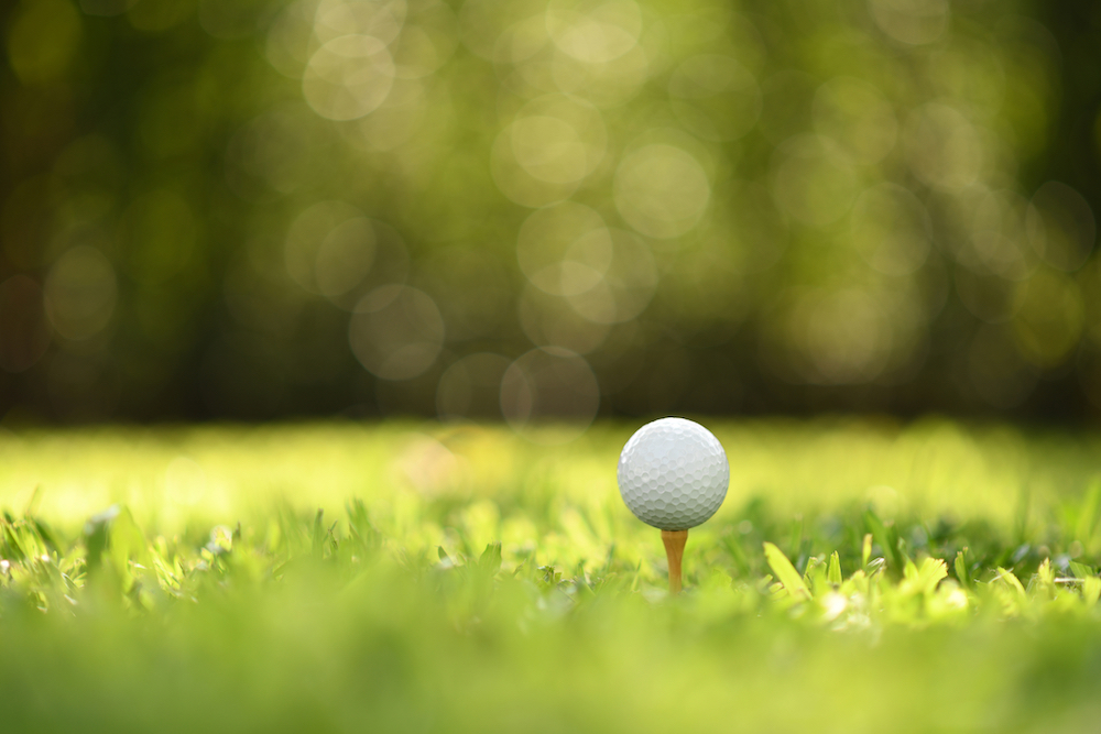 golf course insurance Centerville OH
